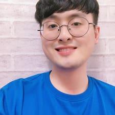 Nutzerprofil von 성대