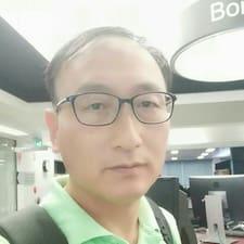 Profil Pengguna Shibao