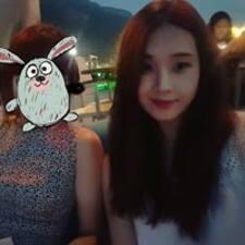 Perfil do utilizador de Taeyeon