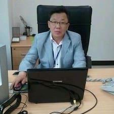 Won Woo User Profile