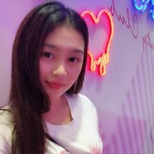 Profil utilisateur de 楚霞