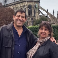 Daniel & Nadine Brukerprofil