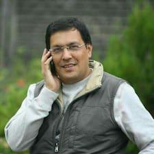 Neeraj - Uživatelský profil