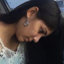Aarsi User Profile