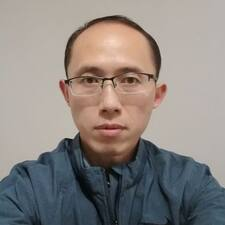 Profil utilisateur de Hanmin