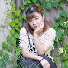 Profil Pengguna 慧霞