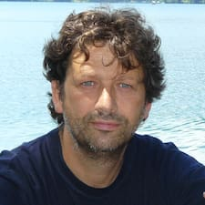 Profilo utente di Daniele
