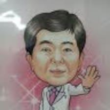 Sanghae User Profile