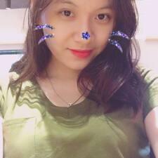 Профиль пользователя Thu Uyên