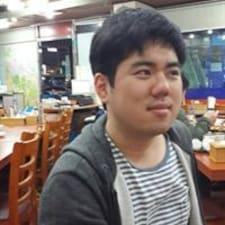 Profil utilisateur de Sung Hoon