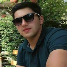 Ramil User Profile