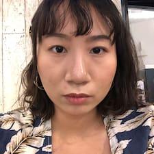 Profilo utente di 庭儀
