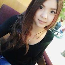 芷 User Profile