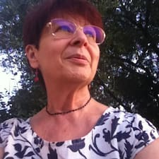 Christineさんのプロフィール