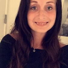Profil utilisateur de Cecilie Dorthea