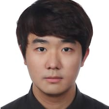 Perfil do usuário de Seungmin