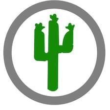 Cactus User Profile
