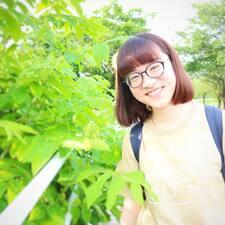 Profil korisnika チン