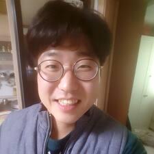 Nutzerprofil von 봉희