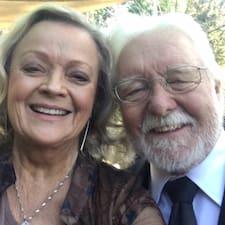 Nutzerprofil von Carol & John