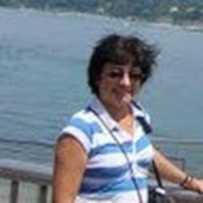 Profilo utente di Maria Dos Anjos