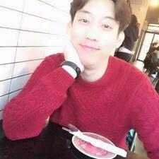 Gebruikersprofiel Byeongjae