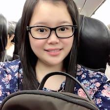 Pui Leng felhasználói profilja