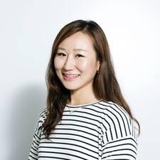 Профиль пользователя Jey Heeyoung