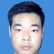 雨晨 - Uživatelský profil