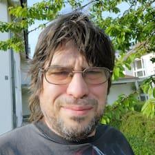 Profil korisnika Harald