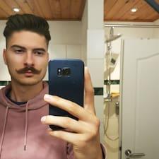 Profil korisnika Marten