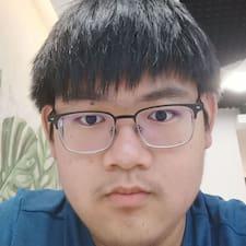 江磊 felhasználói profilja