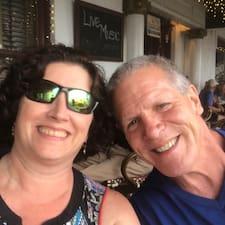Profil korisnika Teresa & Doug