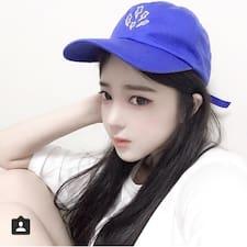 Профиль пользователя 迎荔