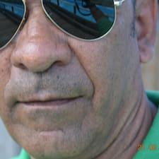 Carlos Eduardo - Uživatelský profil