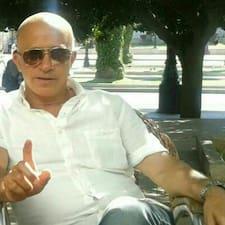 Profil utilisateur de Abdelmajid