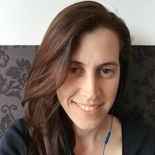 Estefania Brugerprofil