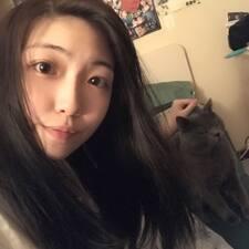 Profil korisnika 又嘉