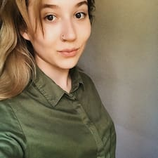 Profilo utente di Alina
