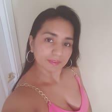 Profil utilisateur de Constanza Milena