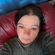 Izabela User Profile
