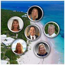 Perfil de usuario de Eleuthera Vacation Rentals Team