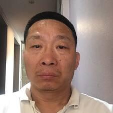 Profil utilisateur de Weimin