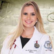Maria F User Profile