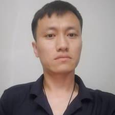 Profil utilisateur de 何翔