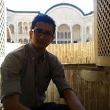 Profil utilisateur de Mohammad Reza