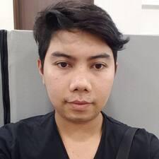 Profil korisnika Erlandou Herlambang