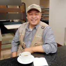 Chengyue User Profile
