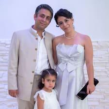 Shahideh User Profile