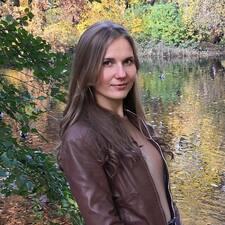 Alena Brukerprofil